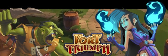 Fort Triumph Trainer for PC