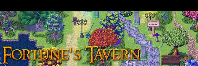 Fortune's Tavern - The Fantasy Tavern Simulator Message Board for PC