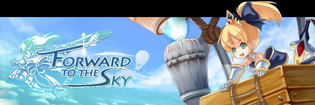 Forward to the Sky Trainer for PC