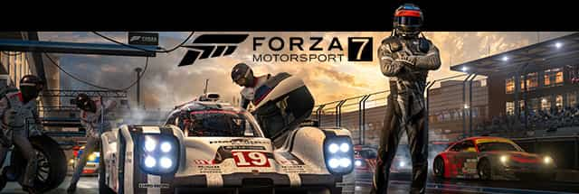 Forza Motorsport 7 Trainer for PC