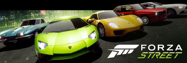 Forza Street Trainer | Cheat Happens PC Game Trainers