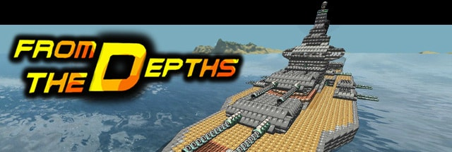 From the Depths Trainer for PC