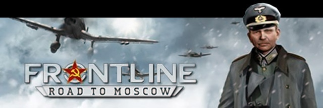 Frontline: Road to Moscow Trainer