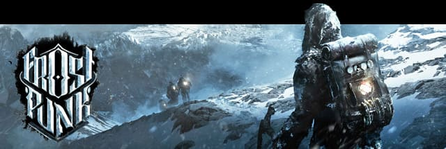 Frostpunk Trainer for PC