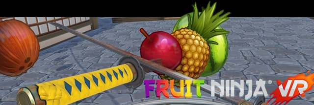 Fruit Ninja VR Message Board for PC