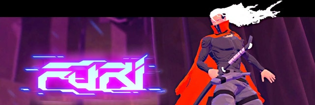 Furi Message Board for PC