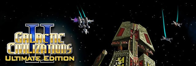Galactic Civilizations 2: Ultimate Edition Message Board for PC