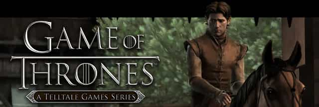 Game Of Thrones - A Telltale Games Series Cheats for XBox 360