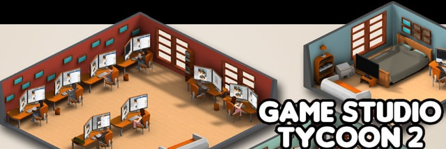 Game Studio Tycoon 2 Trainer