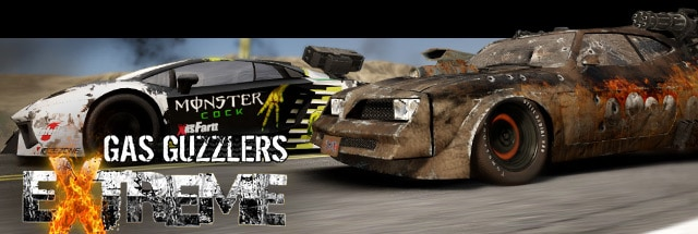 Gas Guzzlers Extreme Trainer, Cheats for PC