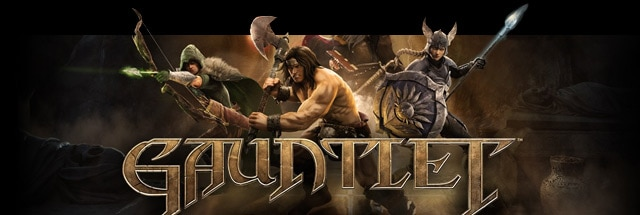 Gauntlet Trainer, Cheats for PC