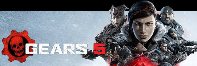 Gears 5 Message Board for PC