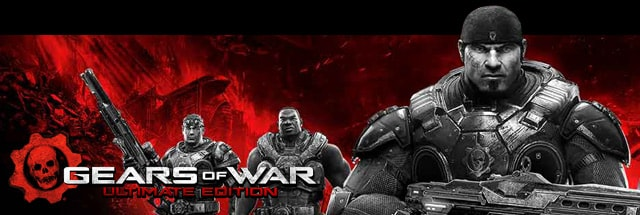 Gears of War: Ultimate Edition Trainer