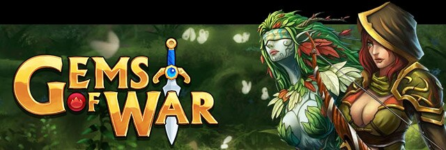 Gems of War Trainer