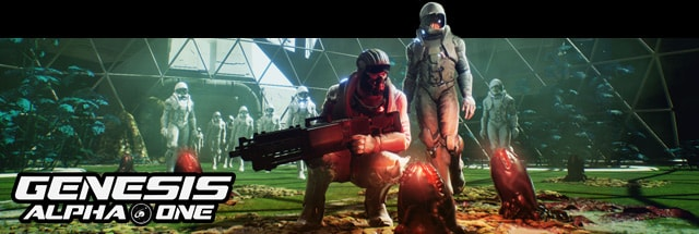 Genesis Alpha One Trainer for PC