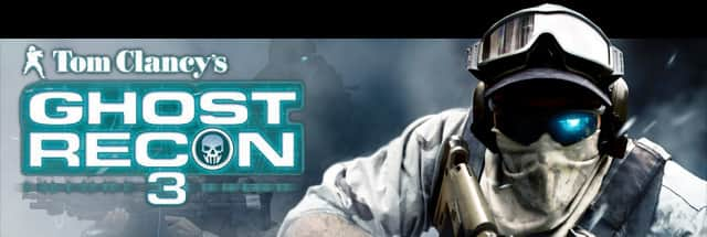 Ghost Recon 3: Advanced Warfighter Trainer
