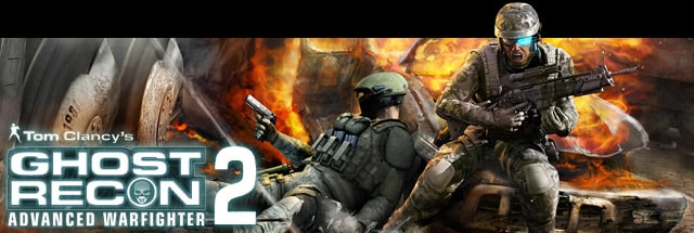 Ghost Recon: Advanced Warfighter 2 Cheats, Codes for XBox 360
