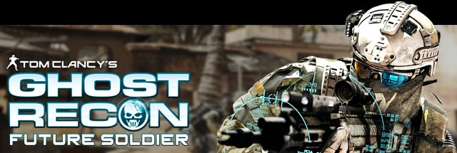 Ghost Recon: Future Soldier Trainer