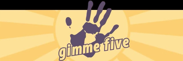 Gimme Five Trainer for PC