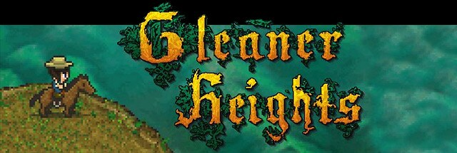 Gleaner Heights Trainer for PC