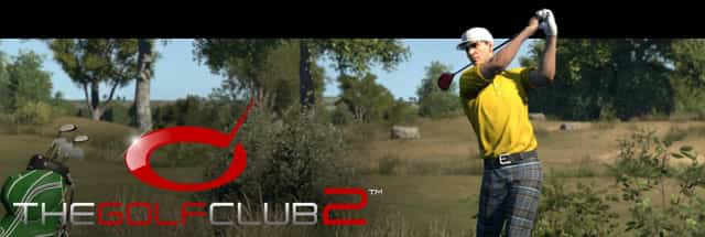 Golf Club 2, The Trainer