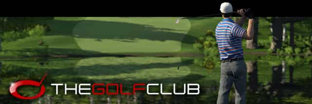 The Golf Club Trainer for PC