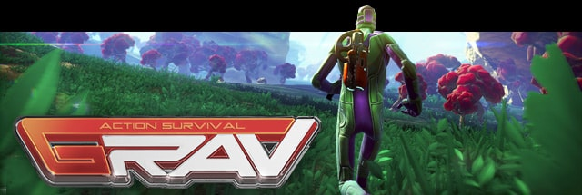 GRAV Trainer, Cheats for PC