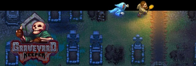 Graveyard Keeper Trainer