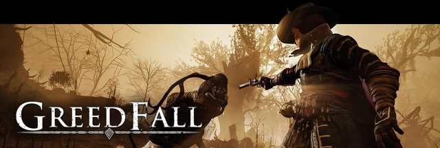 Greedfall Trainer for PC