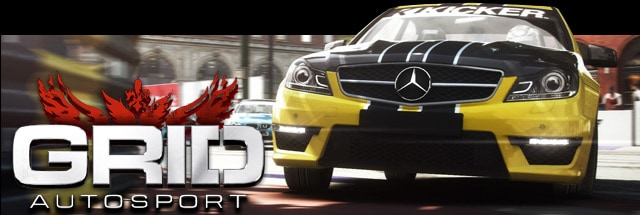 GRID Autosport Trainer, Cheats for PC