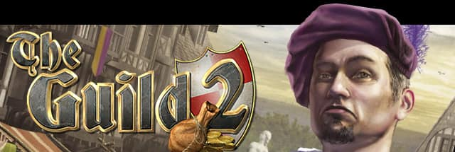 Guild 2, The - Renaissance Trainer for PC