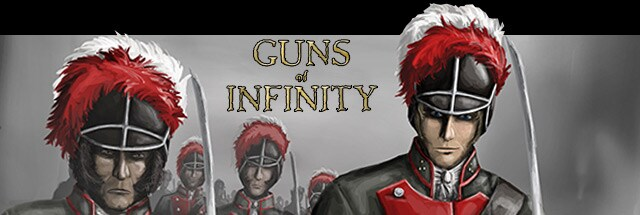Guns of Infinity Trainer for PC
