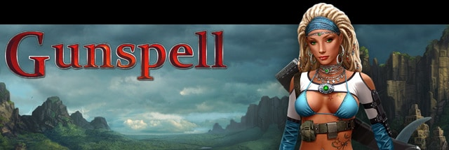 Gunspell Trainer for PC
