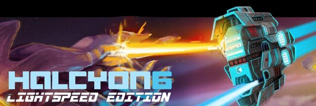 Halcyon 6: Lightspeed Edition Trainer for PC