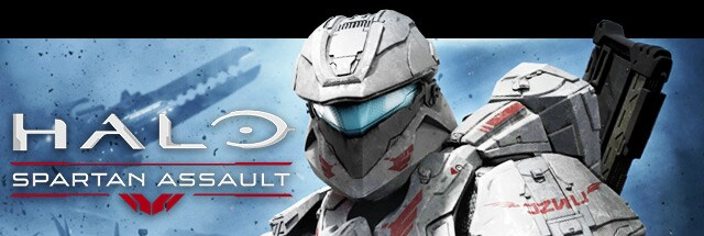 Halo: Spartan Assault Cheats for XBox One