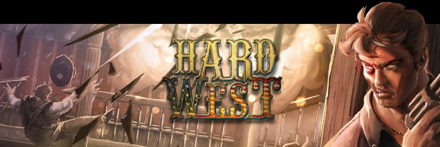 Hard West Trainer
