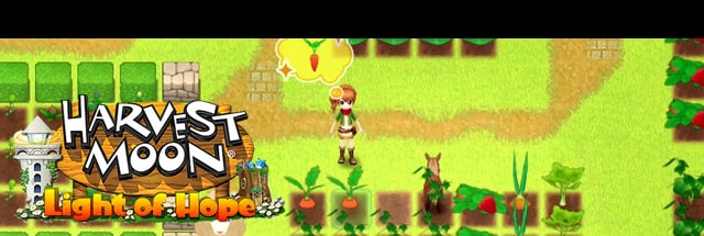 Harvest Moon: Light Of Hope Trainer | Cheat Happens PC Game