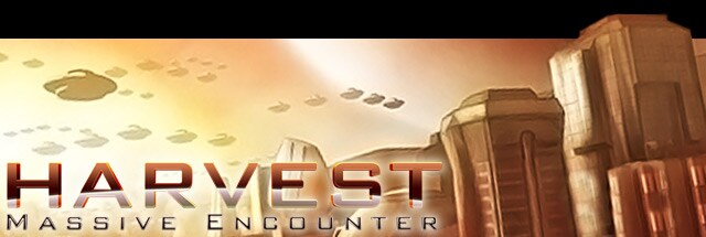 Harvest: Massive Encounter Trainer