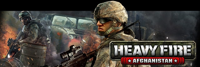Heavy Fire: Afghanistan Cheats for Nintendo Wii