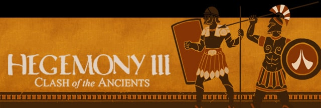 Hegemony III: Clash of the Ancients Trainer