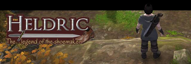 Heldric - The Legend of the Shoemaker Message Board for PC