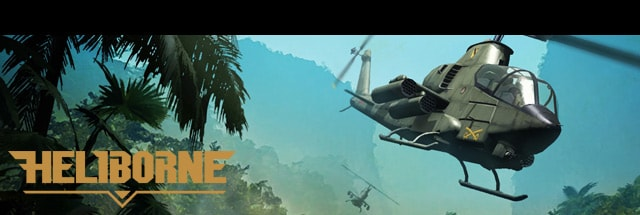 Heliborne Trainer for PC