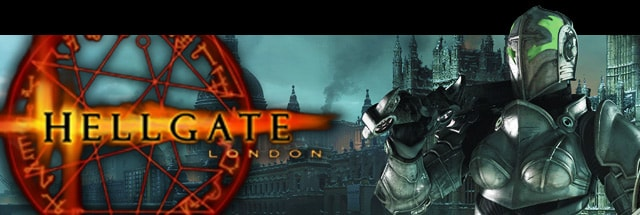 Hellgate: London Message Board for PC