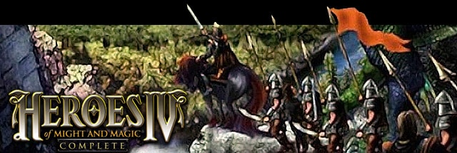 Heroes of Might & Magic 4 Complete Trainer