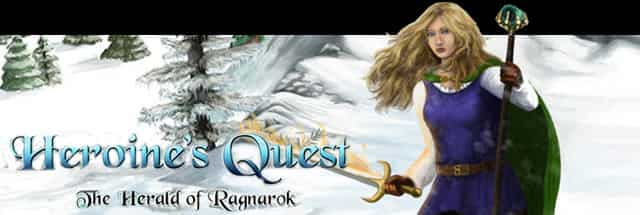 Heroine´s Quest Trainer for PC