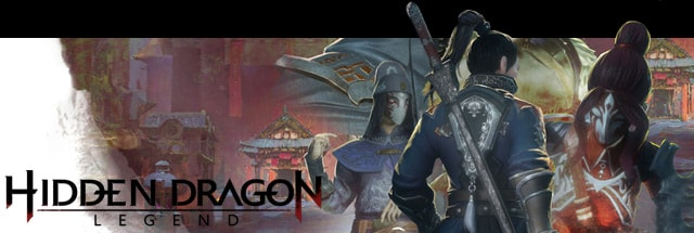 Hidden Dragon:  Legend Trainer for PC