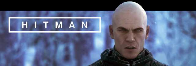 Hitman (2016) Message Board for PC