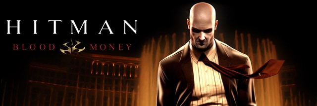 Hitman: Blood Money Trainer