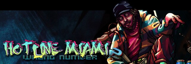 Hotline Miami 2: Wrong Number Trainer, Cheats for PC
