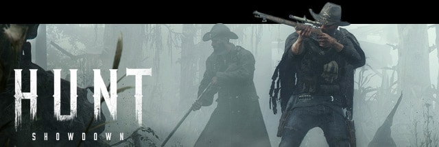 Hunt: Showdown Trainer for PC